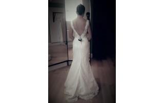 Deidra Dionne wedding