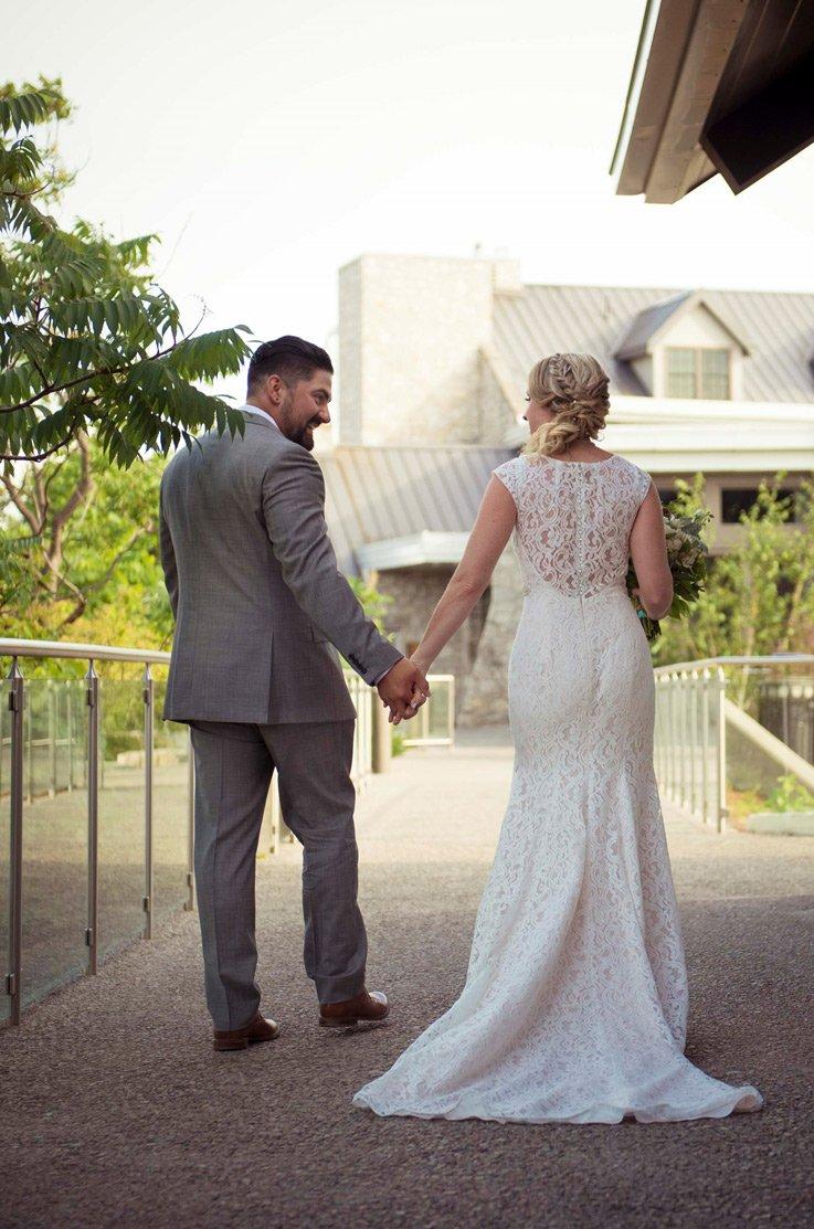 Brandon ervin wedding