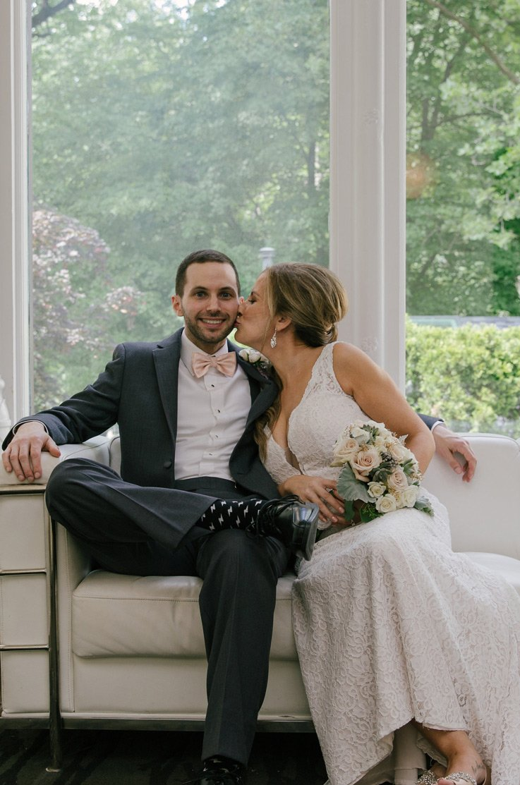 Luv Israni Wedding Photography: Real Bride Radnor, PA - Jillian & Andrew