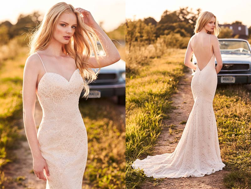 Featured Gown Mikaella Style 2280