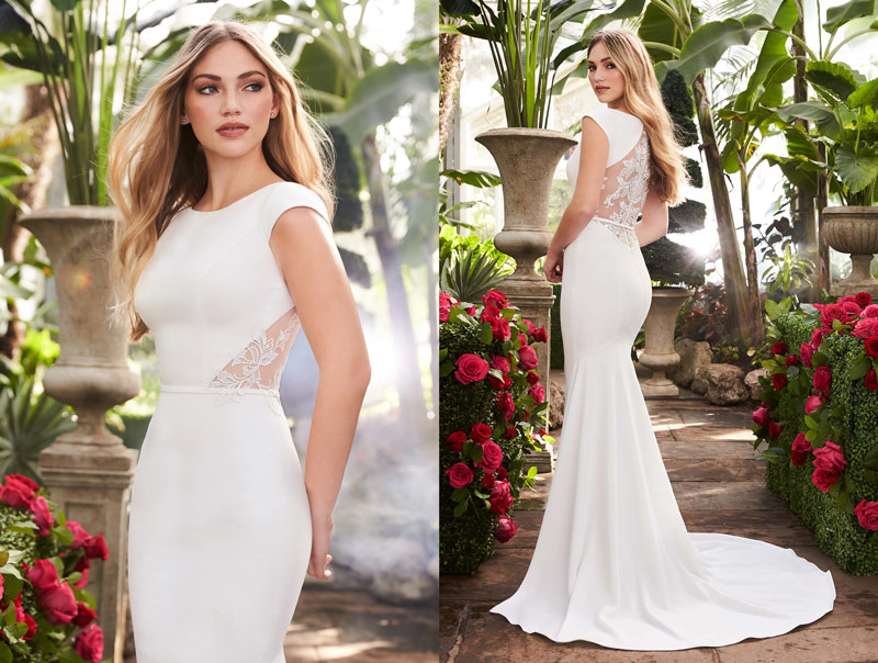 Mikaella 2020 Wedding Resolutions Style 2250