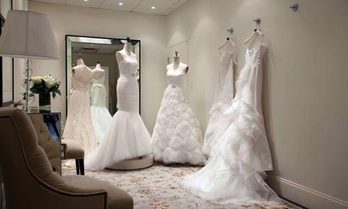 Mikaella Bridal About Us Dresses