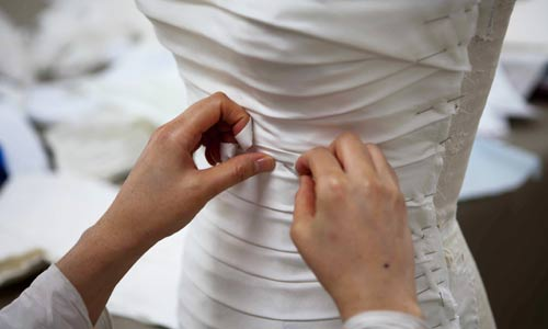 Mikaella Bridal About Us Factory 04