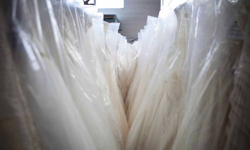 Mikaella Bridal About Us Shipping