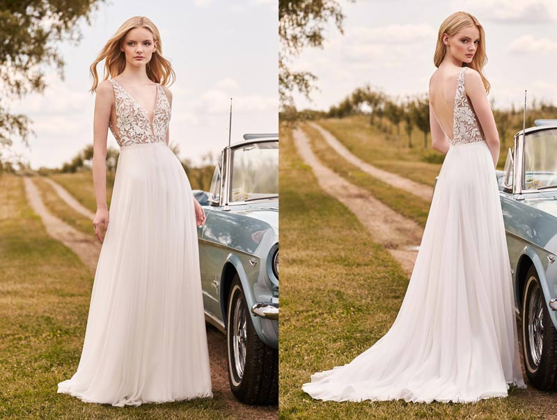 Featured Gown Mikaella Style 2296