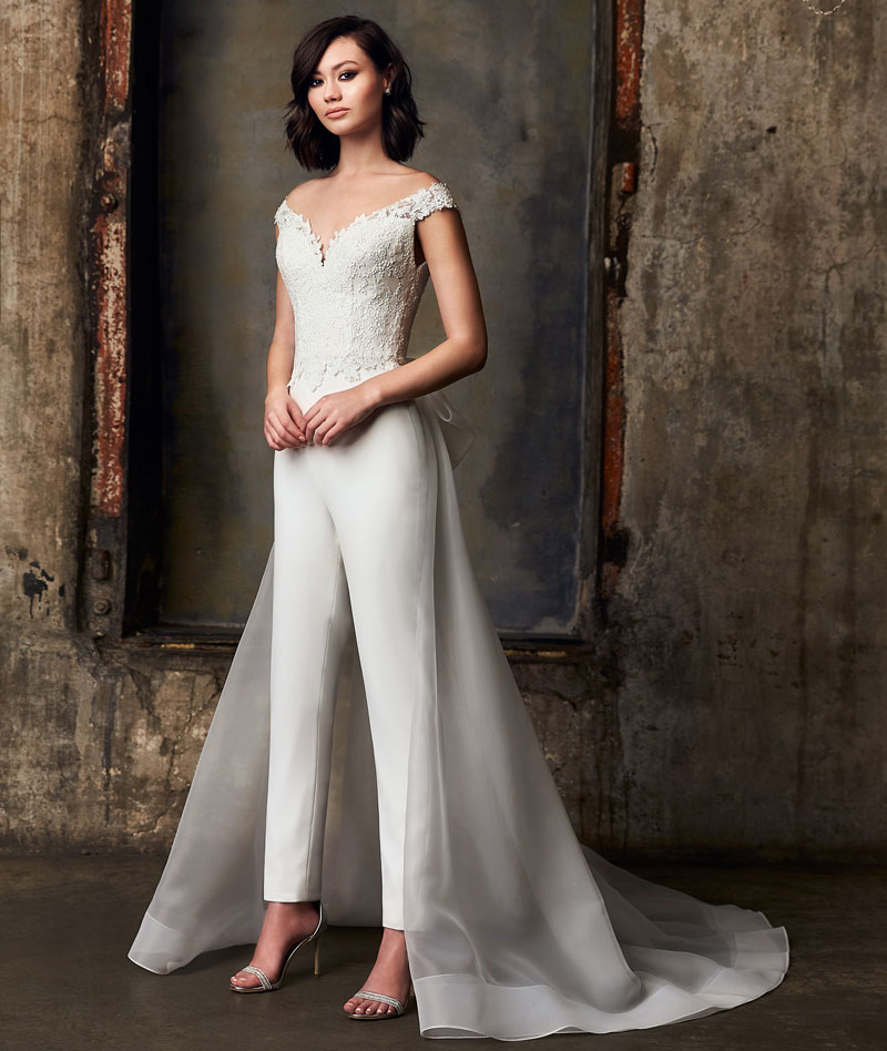 Mikaella Fall 2020 Collection Launch Style 2304