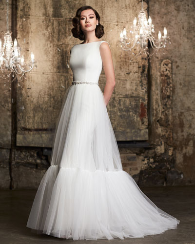 Mikaella Fall 2020 Collection Launch Style 2305