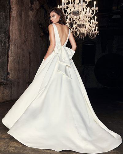 Mikaella Fall 2020 Collection Launch Style 2306