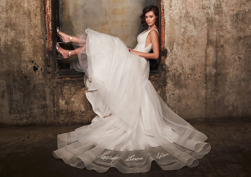 Mikaella Fall 2020 Collection Launch Style 2310