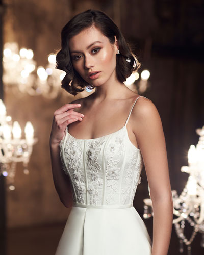 Mikaella Fall 2020 Collection Launch Style 2311