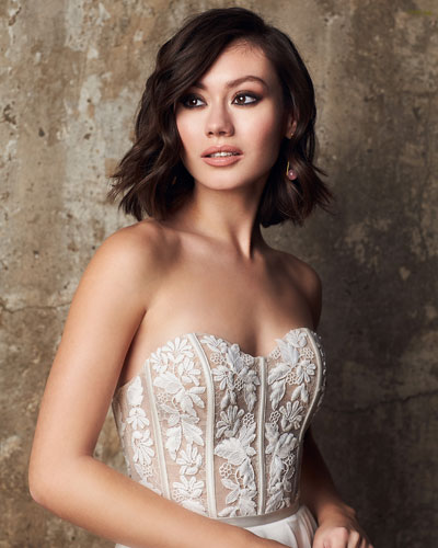 Mikaella Fall 2020 Collection Launch Style 2313