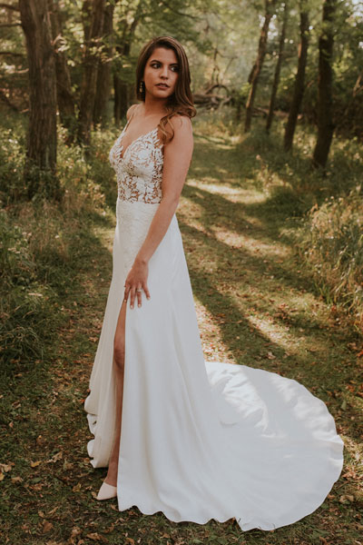 Featured Gown Mikaella Style 2208