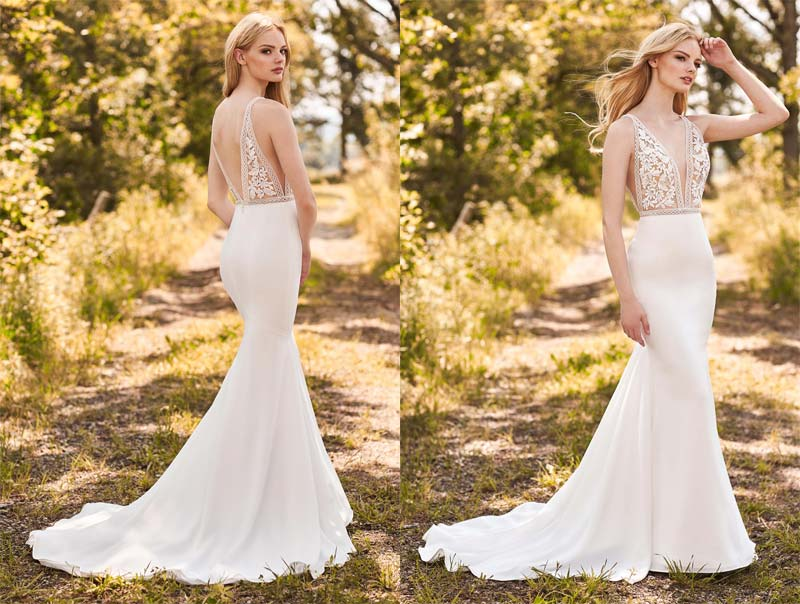 Featured Gown Mikaella Style 2297