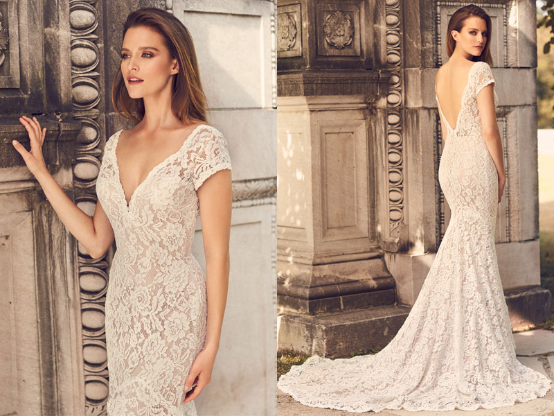 Featured Gown Mikaella Style 2233